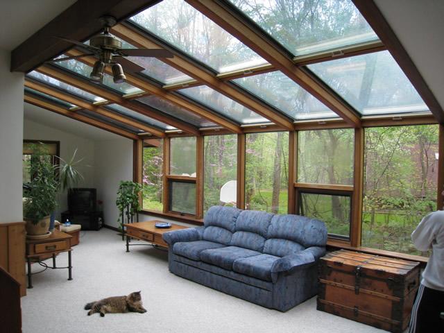 Four Seasons Sunrooms Of Northwest Indiana Solarium